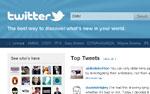 Twitter улучшил поиск по интересам