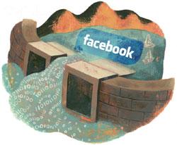 Скандал вокруг утечки пользовательских данных из Facebook