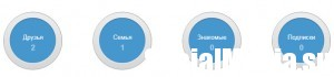 Google Plus - Facebook в минусе