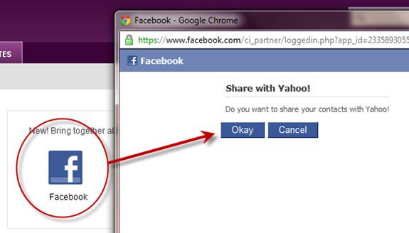 8 шагов импорта друзей из Facebook в Google Plus