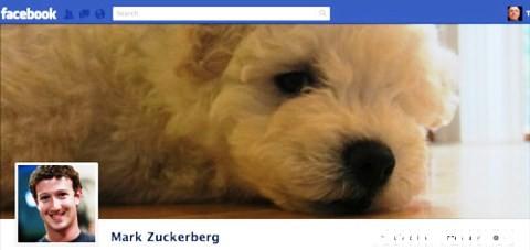 Креативная визуализация Facebook Timeline: урок на будущее
