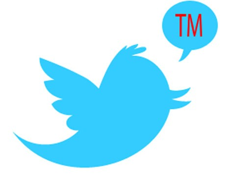 Слова «твит» и «твиттер» кириллицей станут товарными знаками
