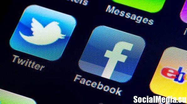 Мобильная реклама у Твиттер эффективнее, чем у Фейсбук (исследование)