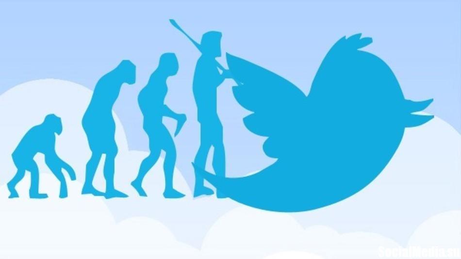 Twitter запускает контекстную рекламу на основе твитов пользователя
