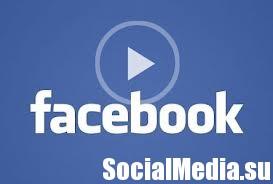 Facebook видео реклама