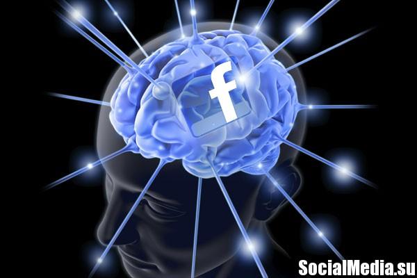 Фейсбук моделирование поведения пользователей