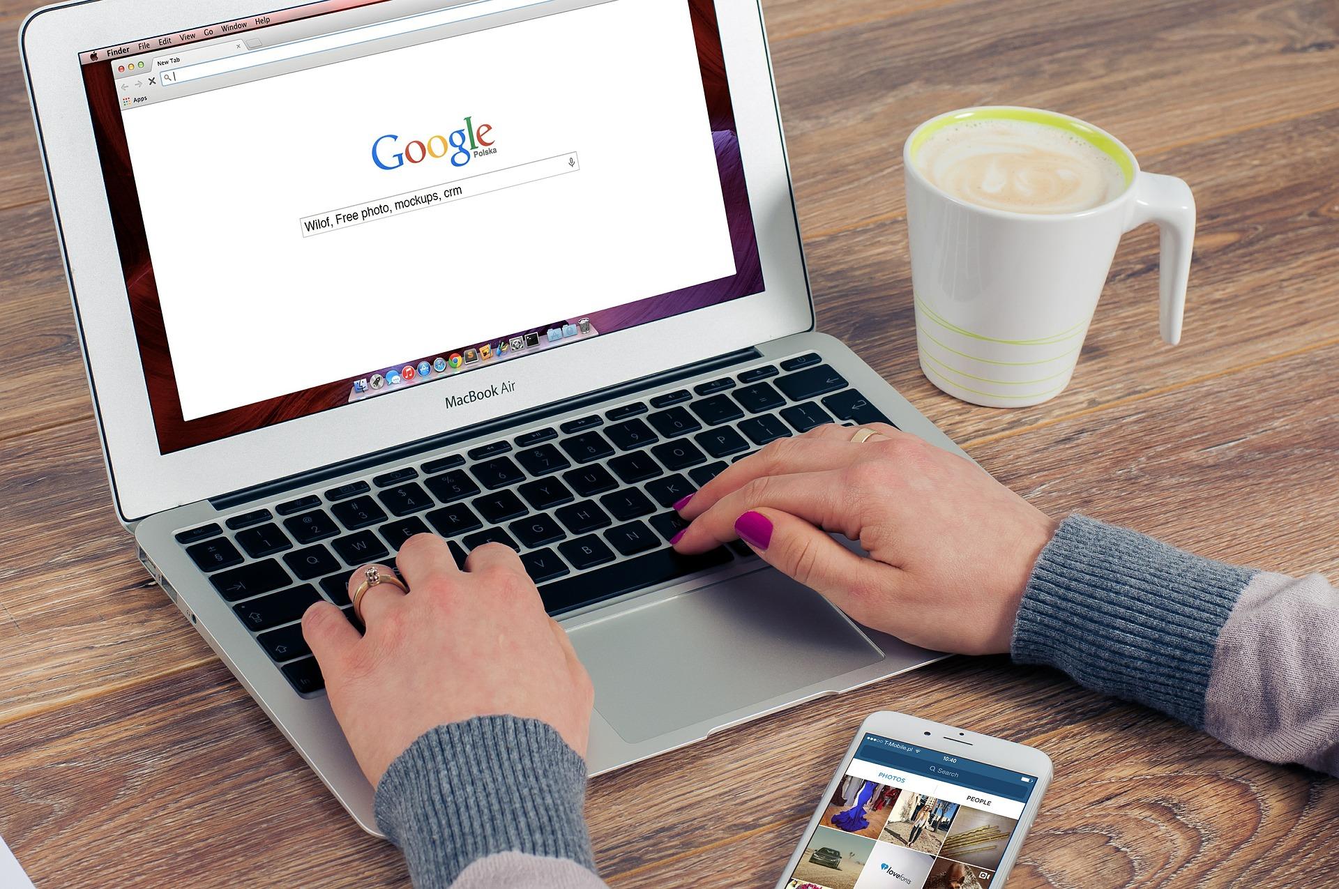 Гугл оптимизация сайта