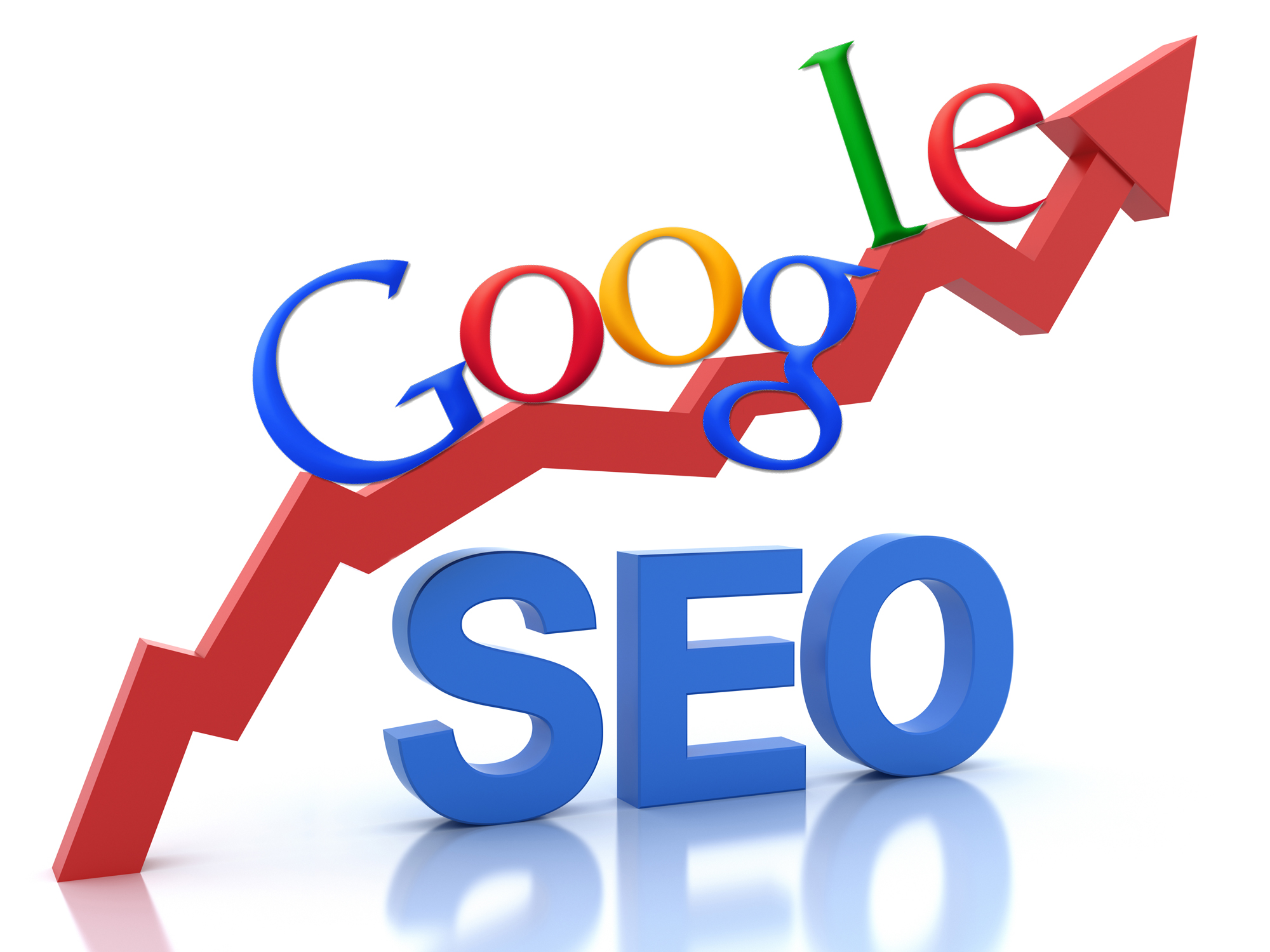 Оптимизация сайта под google