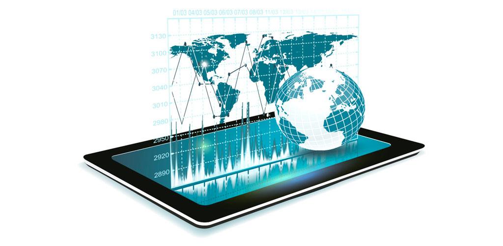 Алгоритм продвижения услуг в интернете