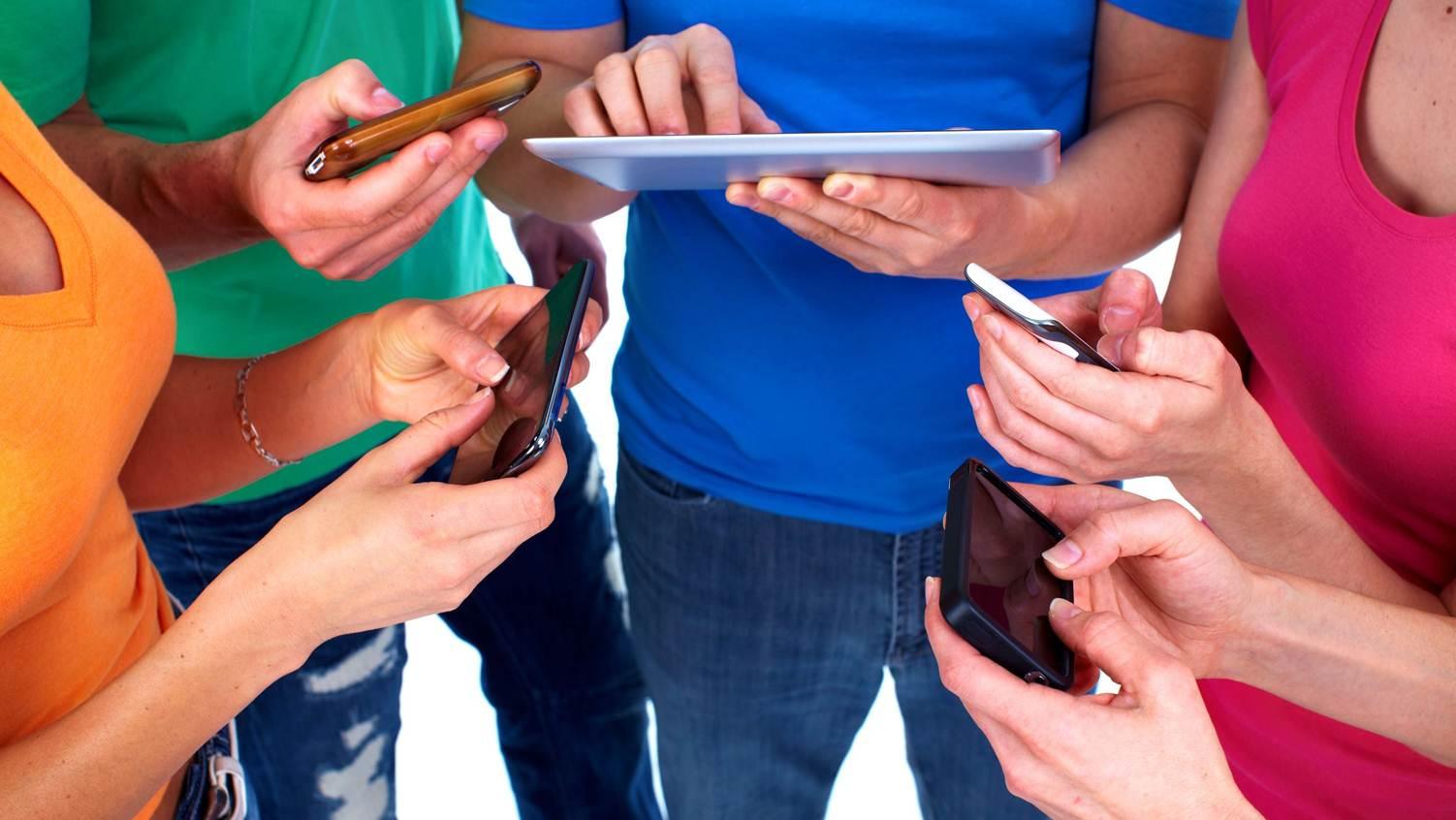Оптимизация сайта под мобильные