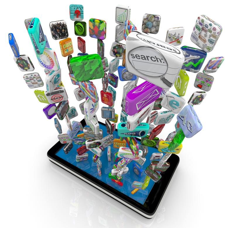 Оптимизируем ресурс под мобильный трафик