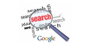 Поисковый алгоритм