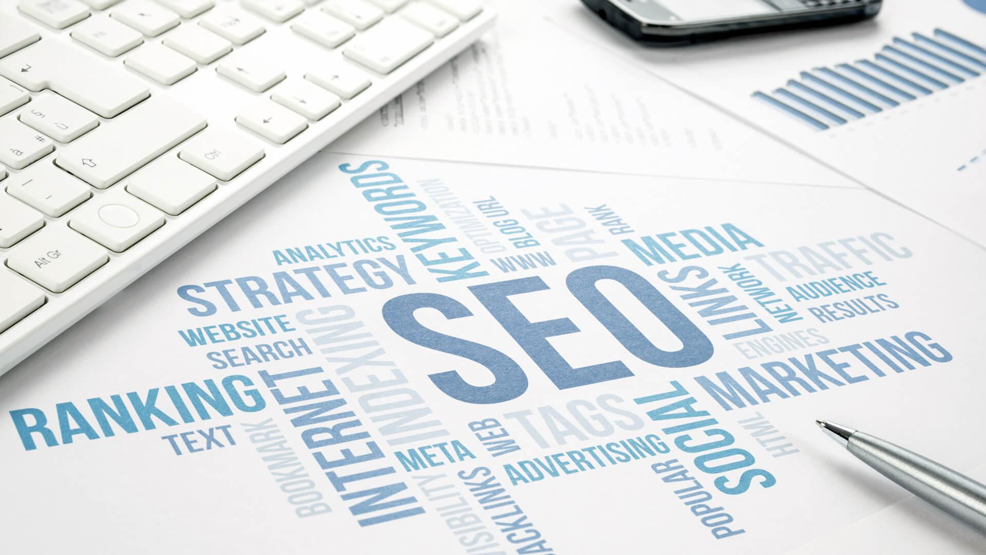 Что такое SEO-продвижение сайта и раскрутка интернет-проекта