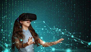 В России может появиться социальная сеть в виртуальной реальности